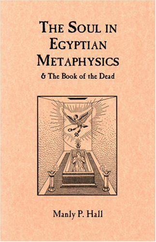 The Soul in Egyptian Metaphysics and The Book of t