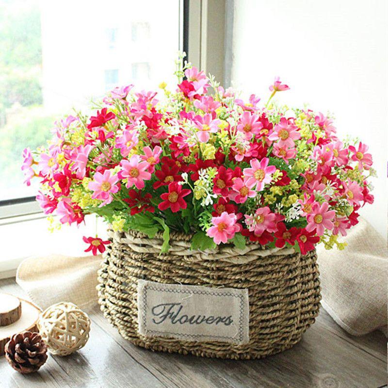 Comprar floace alta calidad cesta de for Proveedores decoracion hogar