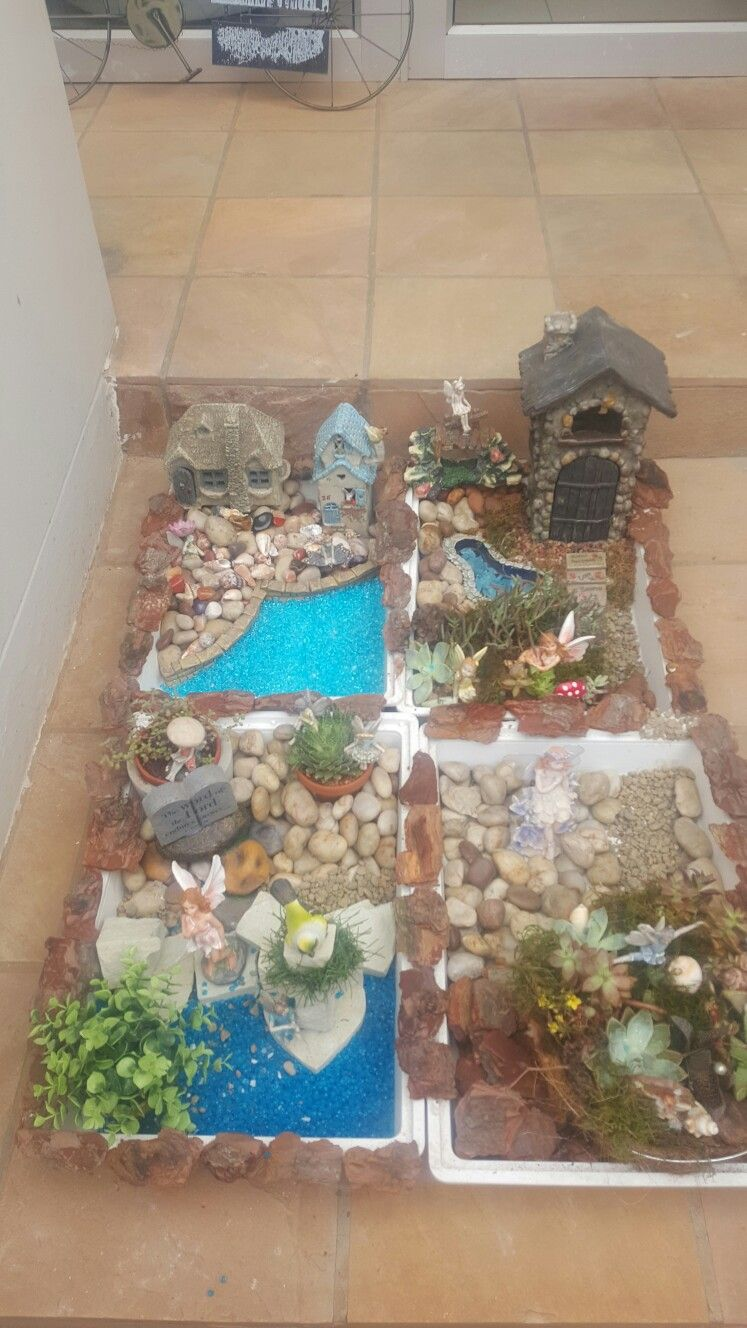 Large Of Fairy Garden People