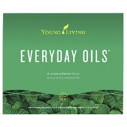 The oils in this select collection provide ongoing support for your home, health, and body. Enjoy healthy-looking skin with Tea Tree oil (Melaleuca Alternifolia) and Frankincense, the relaxing benefits of Lavender and Stress Away, the immune-supporting* power of Thieves and Lemon, the uplifting properties of Joy essential oil blend, and much more.