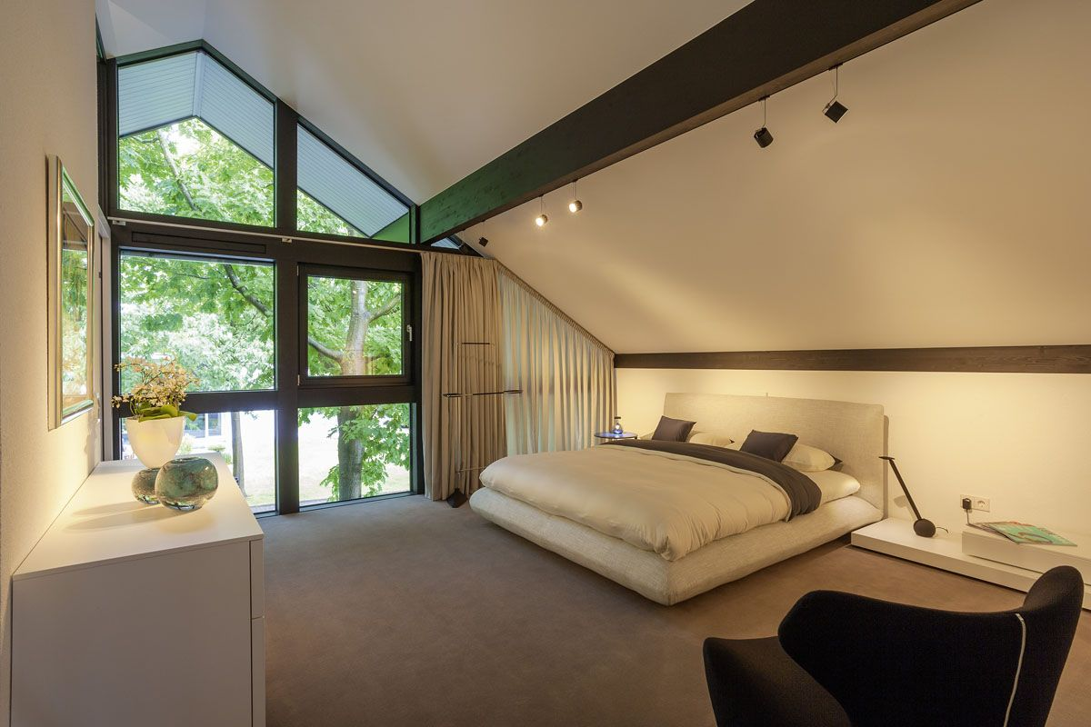 ^ 1000+ images about Huf haus on Pinterest  House art, House and ...