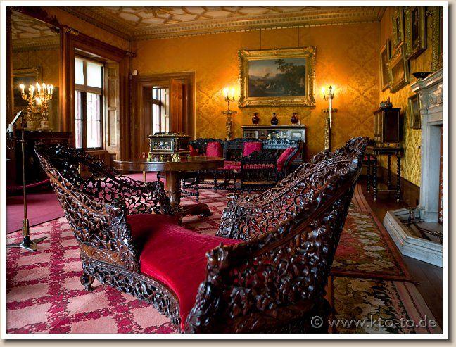 Charlecote Park Interior Design Interior Home