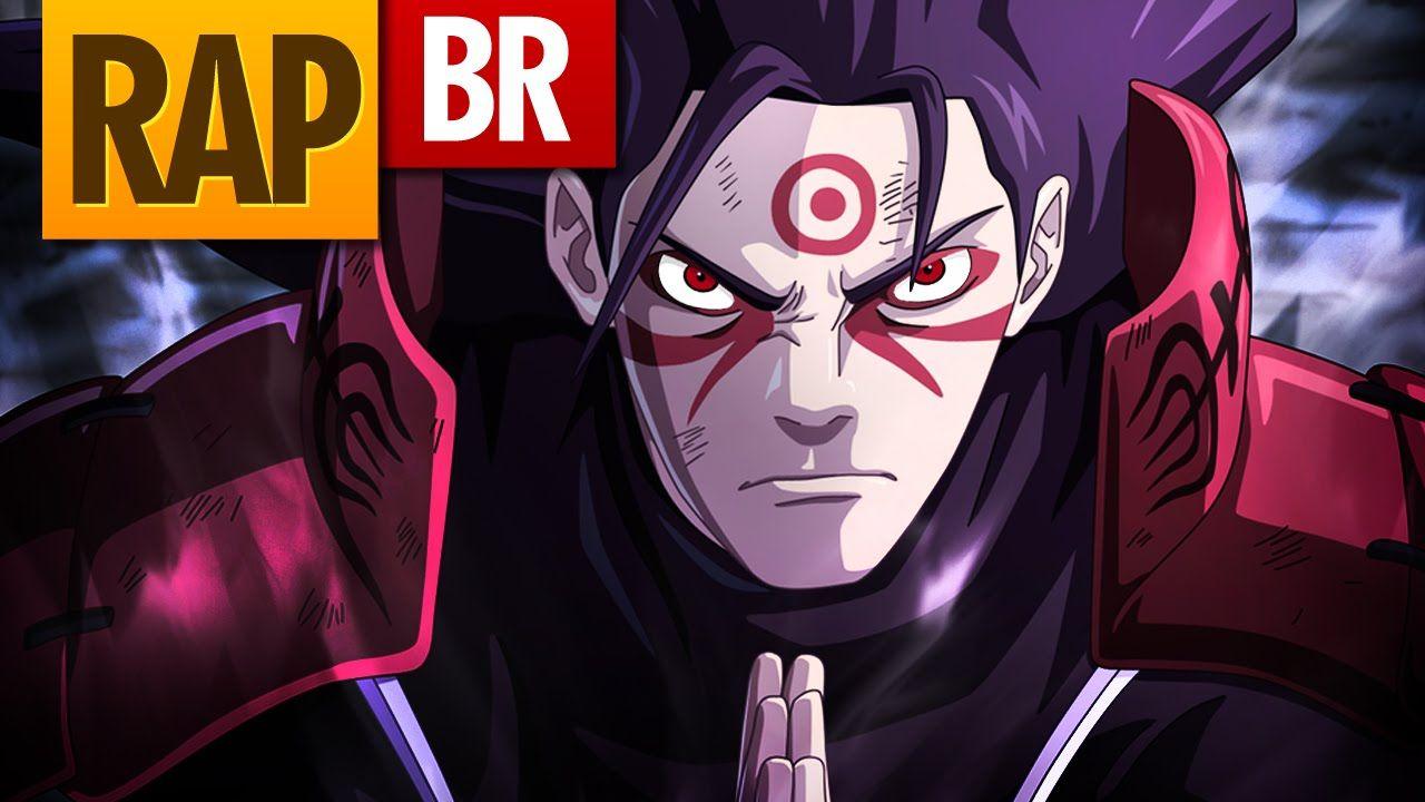 Rap Do Hashirama Naruto Tauz Raptributo 31 Rap Naruto Rap