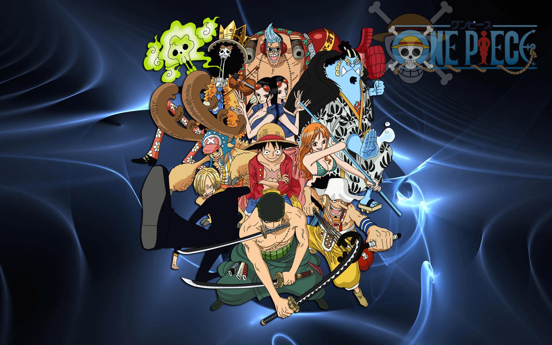 Unduh 850 Koleksi Wallpaper 3d One Piece Hd Terbaru Wallpaper Anime Wallpaper Seni Cover Art