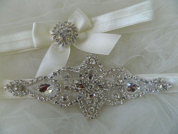 Wedding Garter,Bridal Garter,Garter Rhinestone Garter,Garter Belt, Garder set