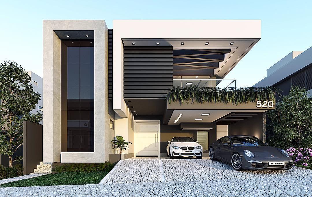 Resid ncia k l loca ideas para casa dise o casas for Casa minimalista lima