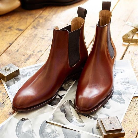 Perfect boots & more