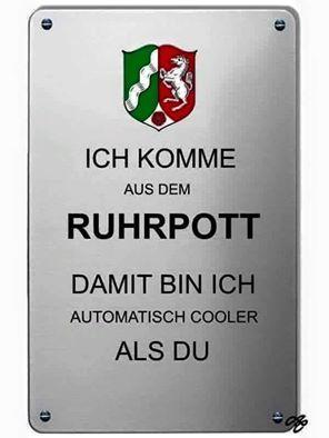 Pin Von Petra Ochs Auf Spruche Ruhrpott Spruche Ruhr Und Spruche