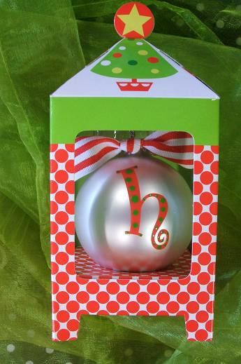 Mud Pie Glass Initial Christmas Ornaments at Seasons by Design specialty  shop, 2605 Ford Drive, New Holstein, WI 53061. - Mud Pie Glass Initial Christmas Ornaments At Seasons By Design