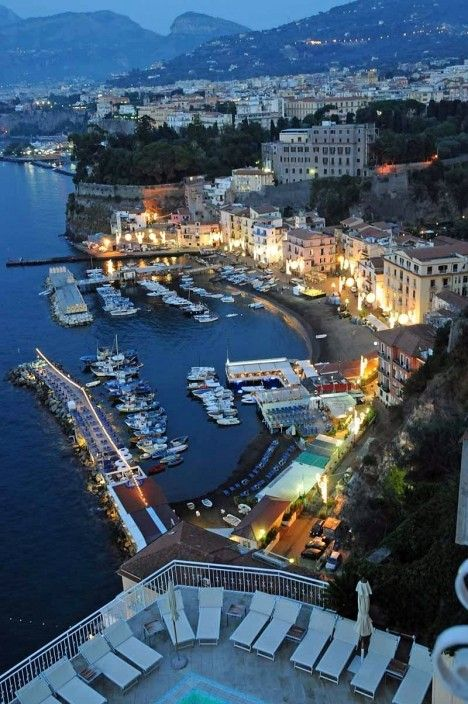 Image result for sorrento campania italy