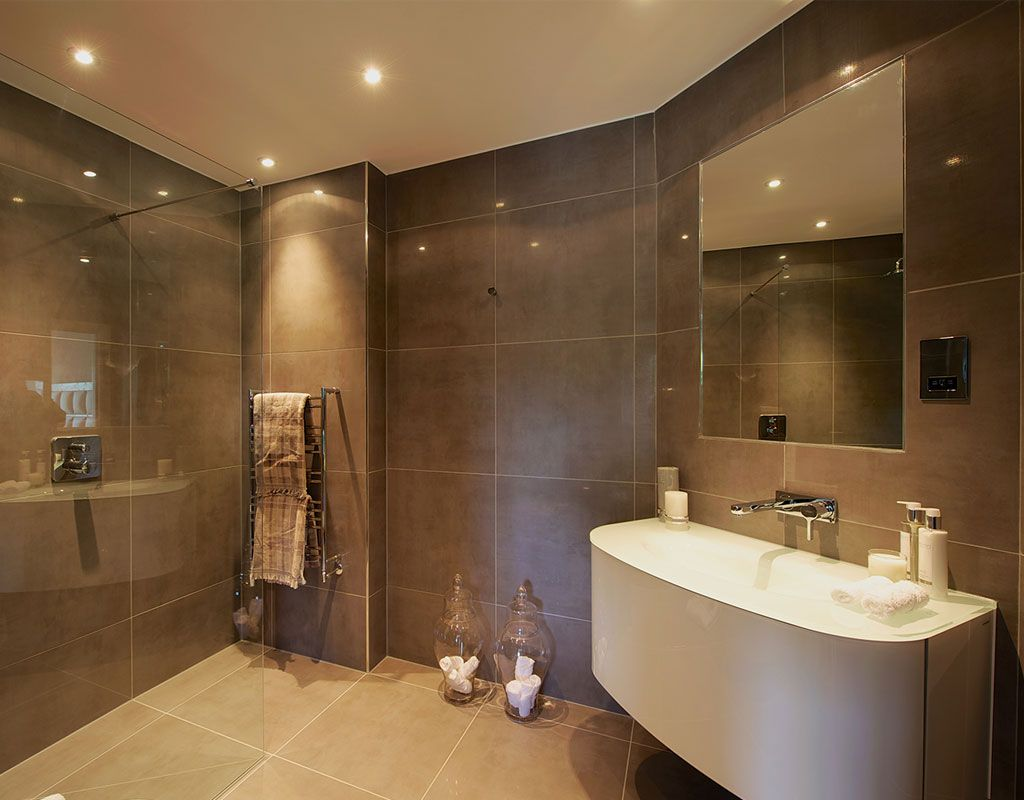 Murano House | C.P. Hart Case Studies | Pinterest | Bathroom ...