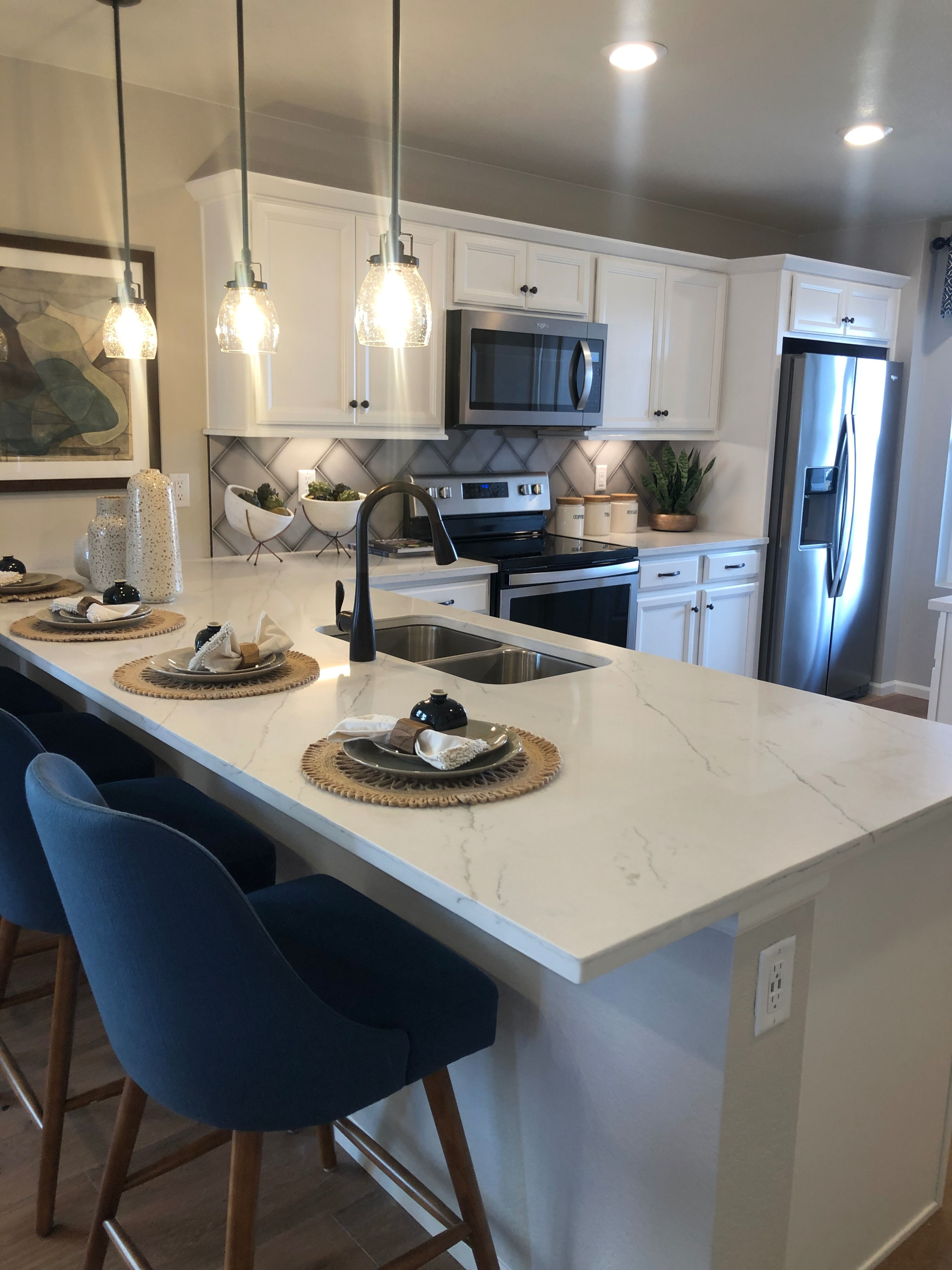 Kb Homes Dream Kitchen Kb Homes Home New Homes For Sale