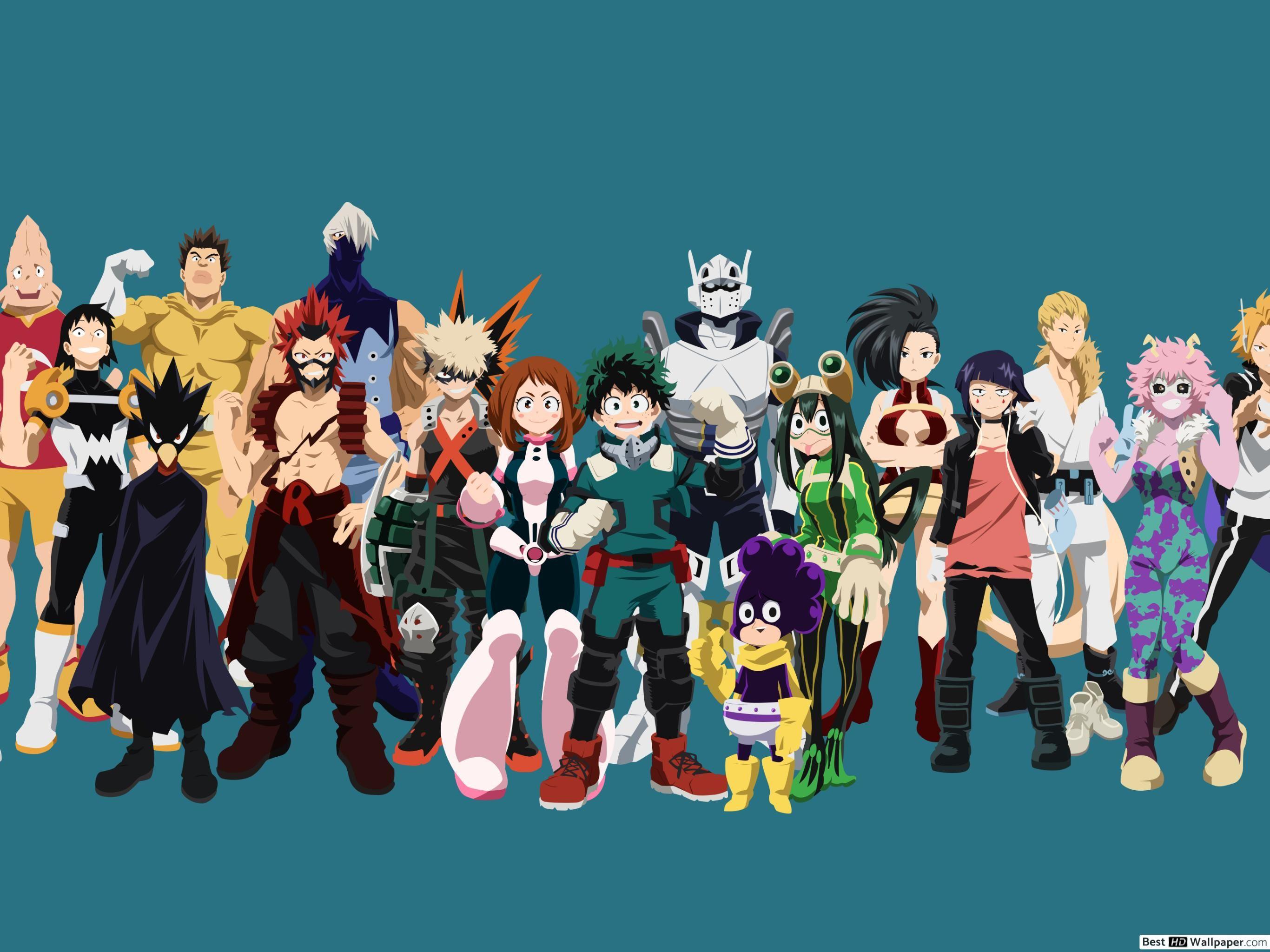 My Hero Academia Wallpaper In 2020 My Hero Hero Wallpaper Hero