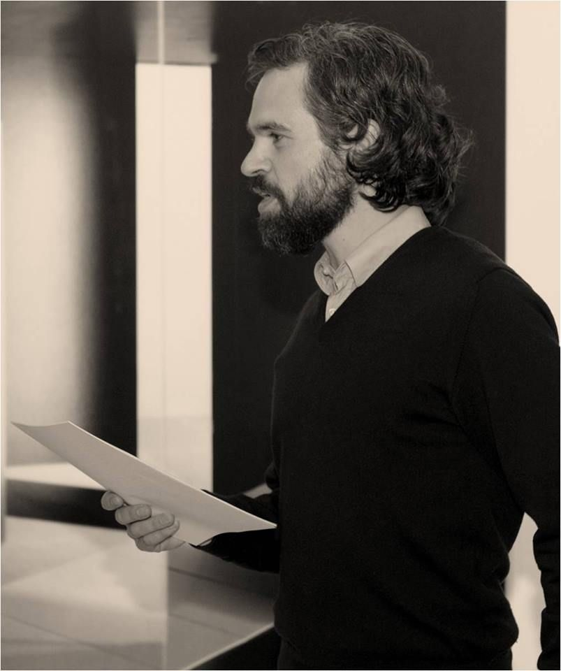 Benjamin Meyer Krahmer
