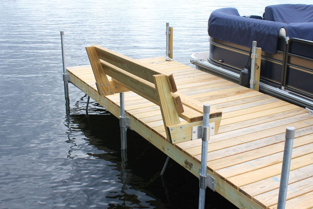 gallery of dock plans ideas fabulous homes interior design ideas - Boat Dock Design Ideas