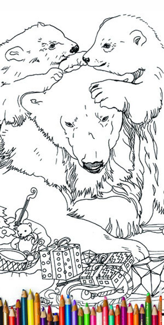 christmas coloring pages zentangle 20 pdf digital stamp etsy