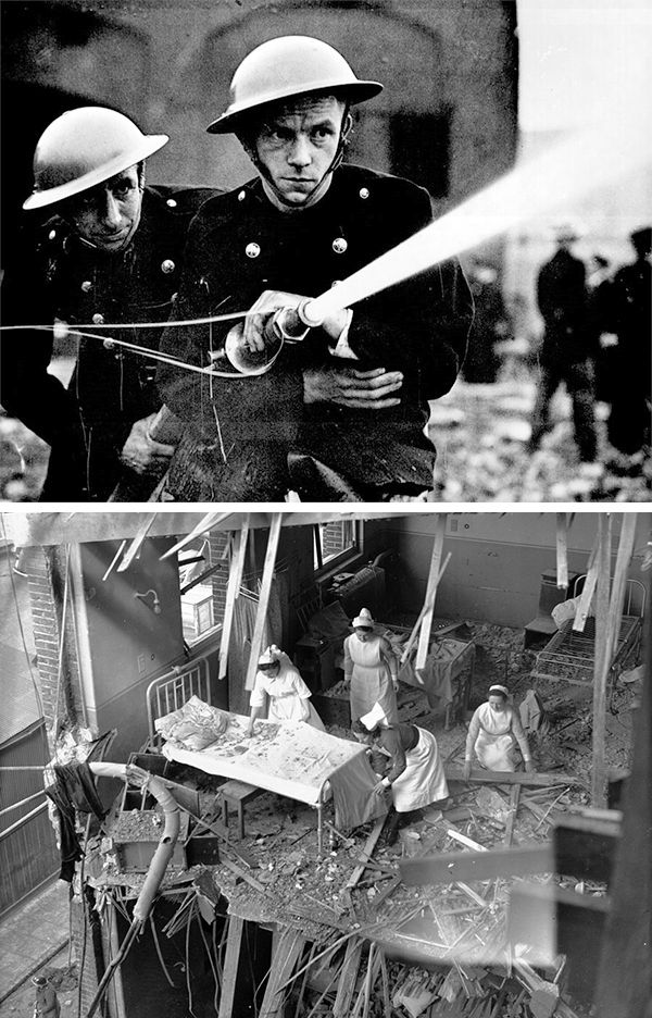 The Last Blitz – Hitler's 1944 Bomber Campaign Against London