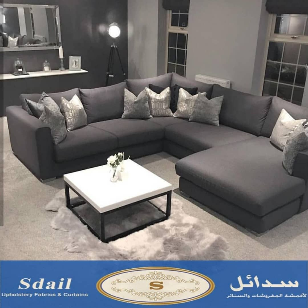 كنب متصل للتواصل واتس 0535721667 Luxury Living Room Furniture Design Home
