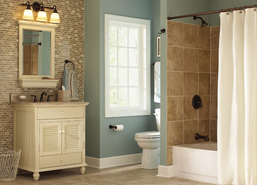 Bathroom Remodeling At The Home Depot Home Depot Bathroom Bathroom Floor Plans Small Bathroom Floor Plans