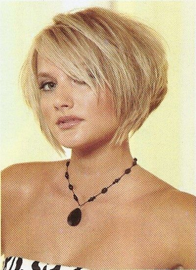 short inverted bob hair styles for women - Google Search