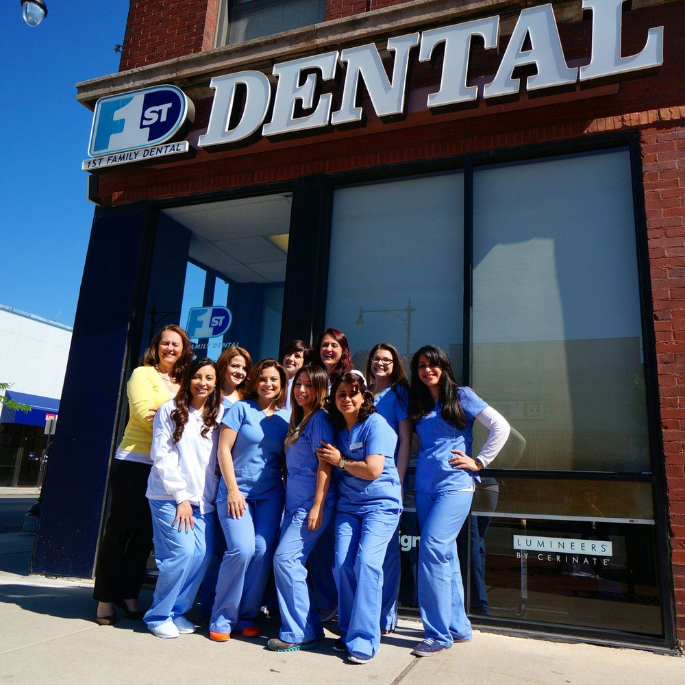 1st Family Dental of Andersonville General Dentistry