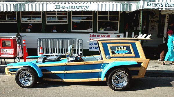 George Barris Car For Sale George Barris The Kustom King