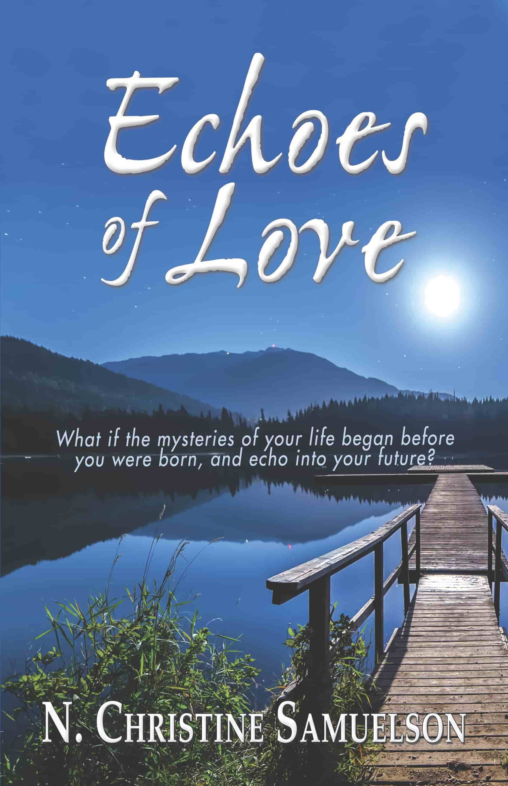 Echoes Of Love By Ncsamuelson Is A Christmas And Holiday