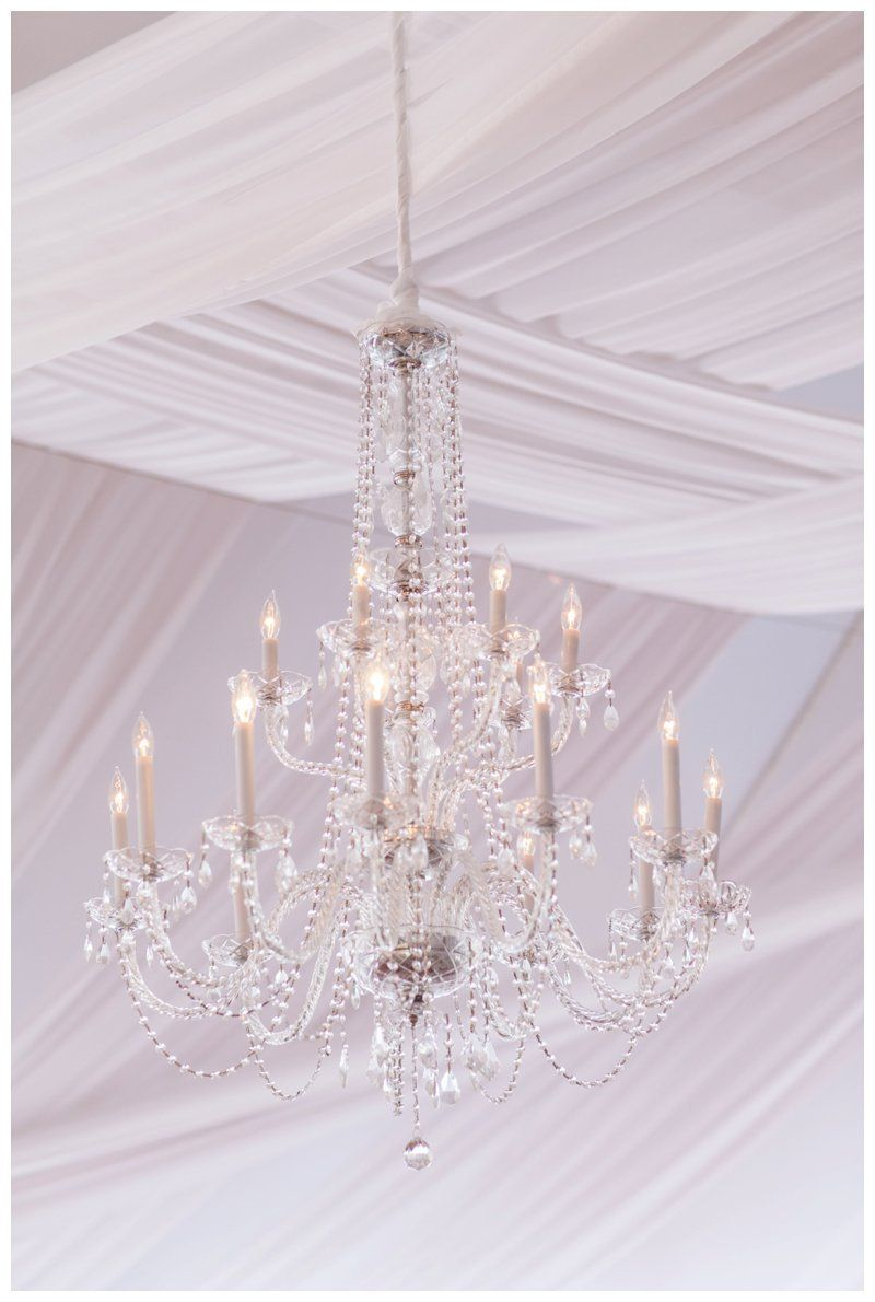 Tent draping and crystal chandeliers via jubilee events event tent draping and crystal chandeliers via jubilee events arubaitofo Images