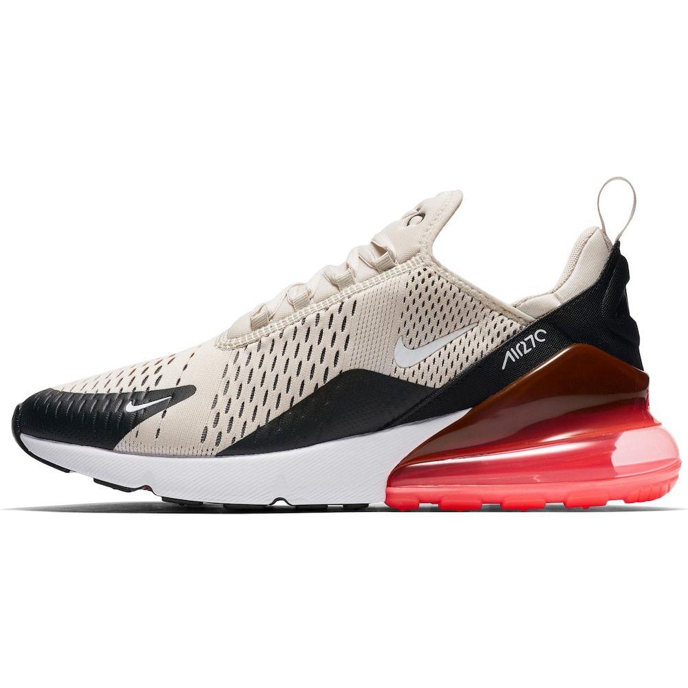 Nike Sportswear Sneaker 'Air Max 270' Herren, Beige