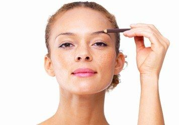 The Shape of Things to Come: Better Brows — Old School