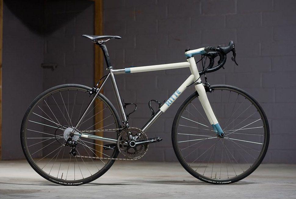 The Best Handmade Steel Bike Makers Steel Bike Bike Vintage Bikes
