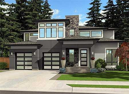 northwest prairie style home plans. Interior Design Ideas. Home Design Ideas