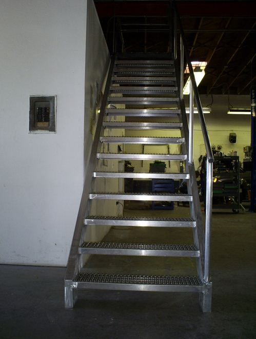 Mobile Home Stairs Aluminum Stairs Home Depot Home Improvements