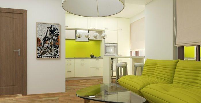 35 Küchenrückwände aus Glas \u2013 opulenter Spritzschutz für die Küche - Küchenrückwand Glas Beleuchtet