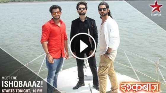 awesome Ishqbaaz 13th December 2016 Full Episode 156 | Vivu