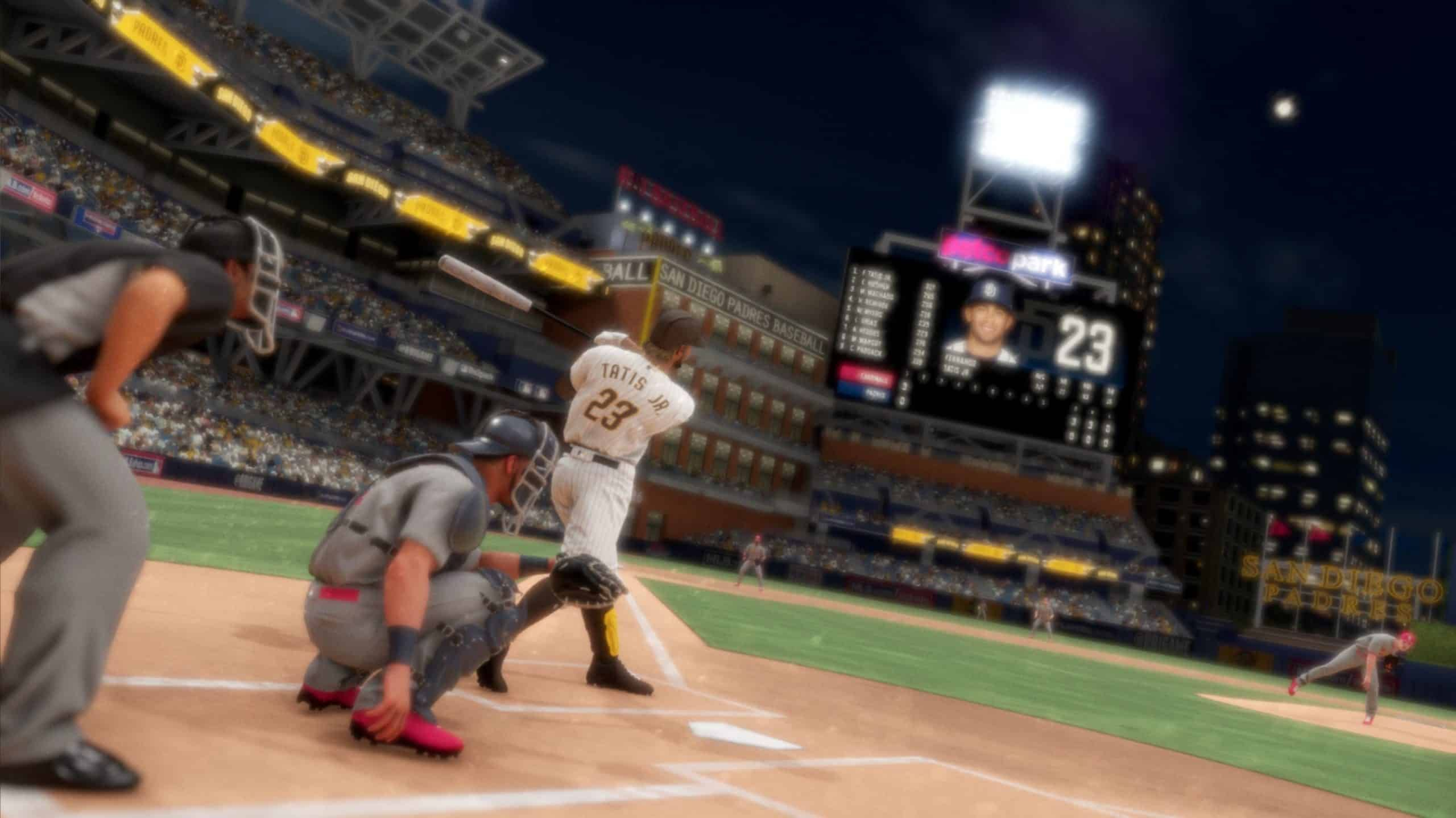 First Gameplay Footage of R.B.I. Baseball 20 Released