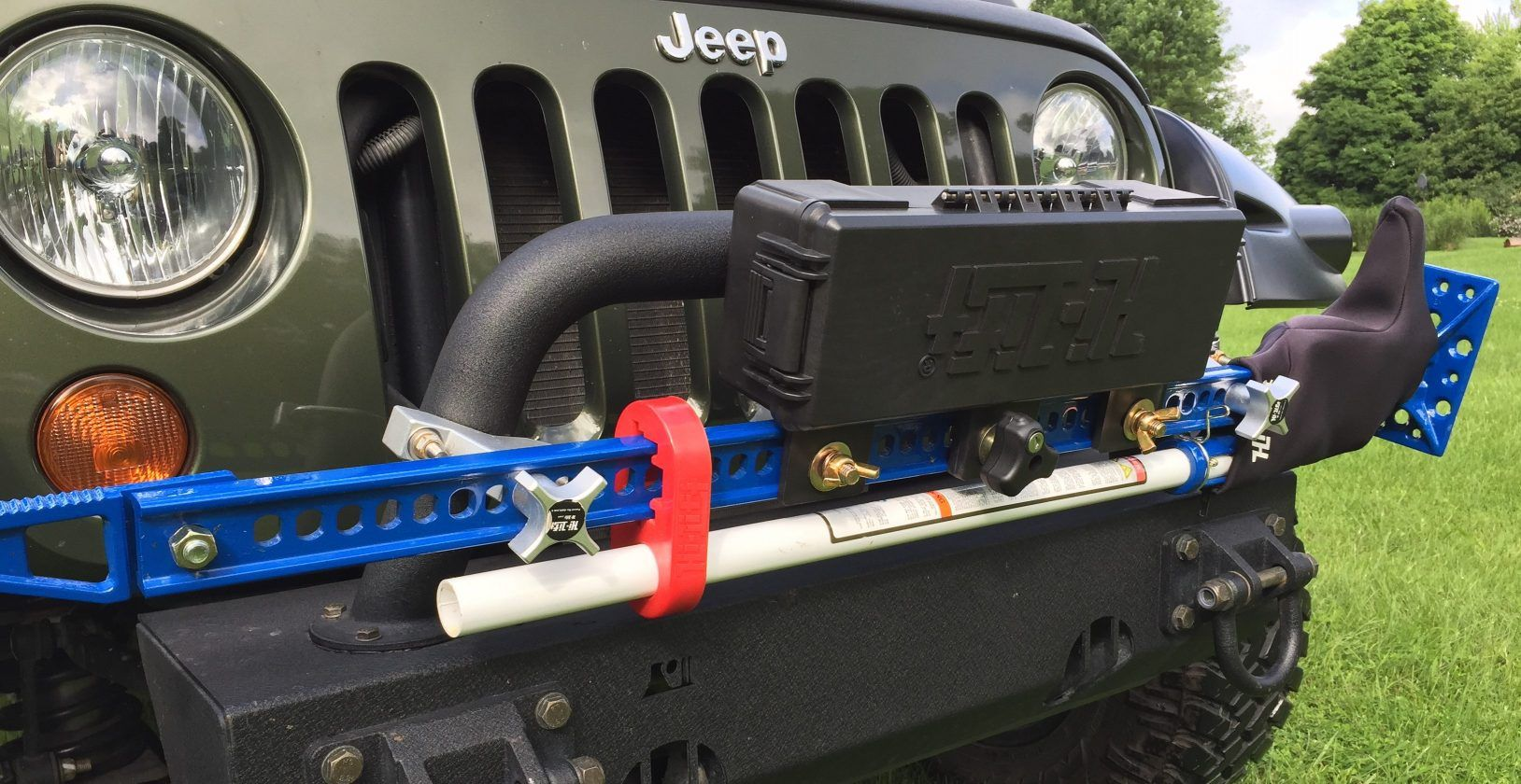 Jack Accessories Hi Lift Jack Co Jeep Life Jeep Jeep Wrangler
