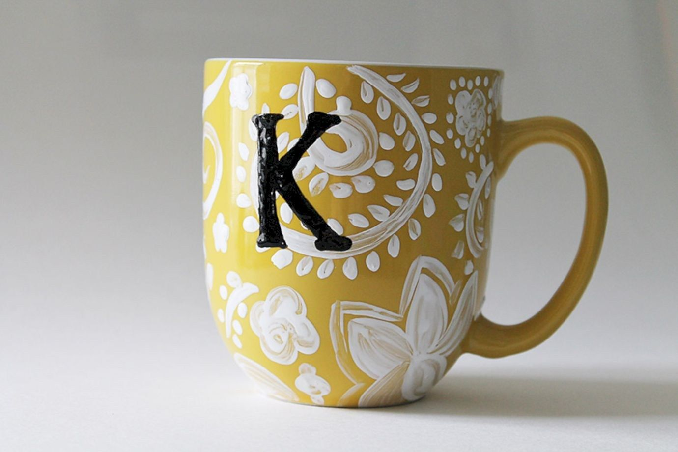 64 Cute And Funny Diy Coffee Mug Design Ideas You Should Try With