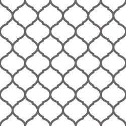Moroccan Trellis Pattern Background Labs