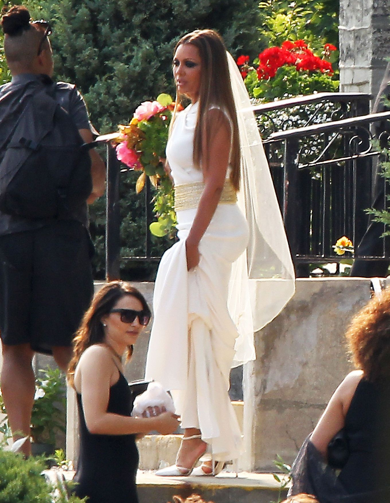 10 Best Celebrity Wedding Guest Dresses