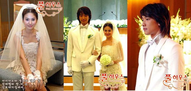Idea by SHINe aiDHE on K-Drama Full House 2004 | Full ...