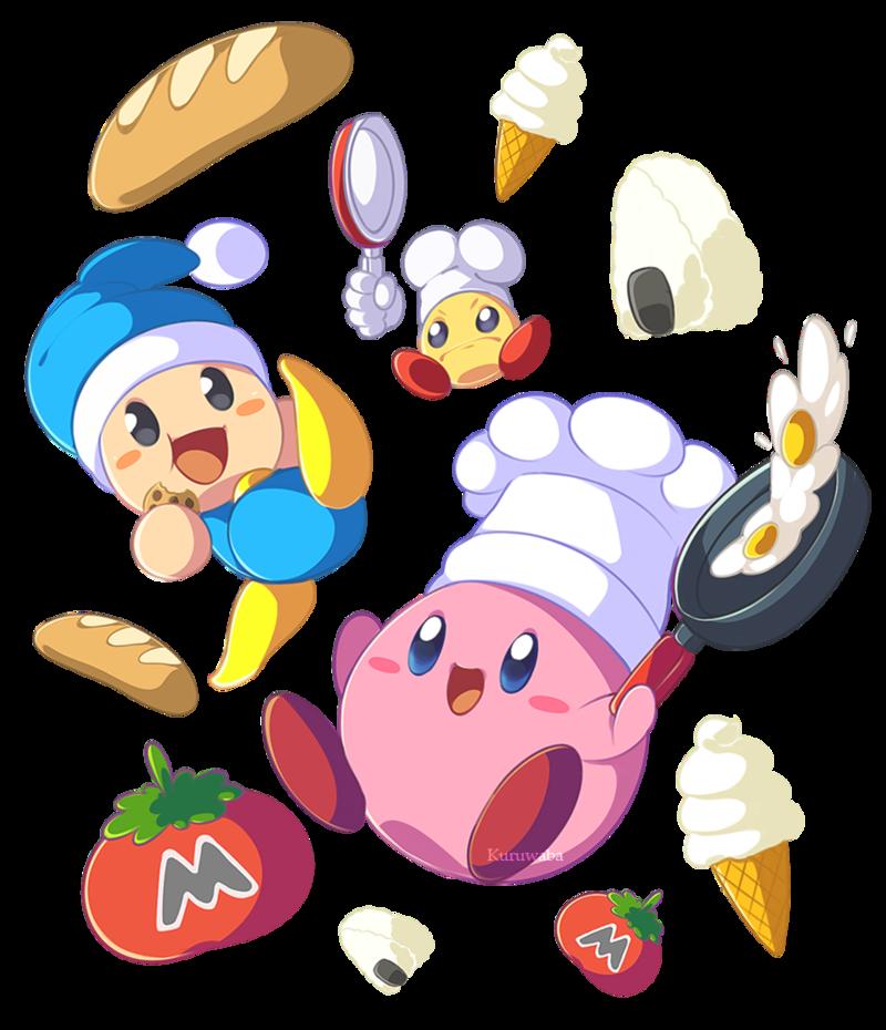 Create A Kirby Character Noll: Kirby Character, Meta Knight