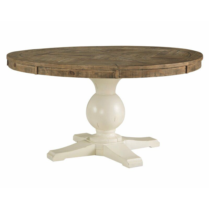 Jessamine Dining Table In 2020 Dining Table Farmhouse Dining Table