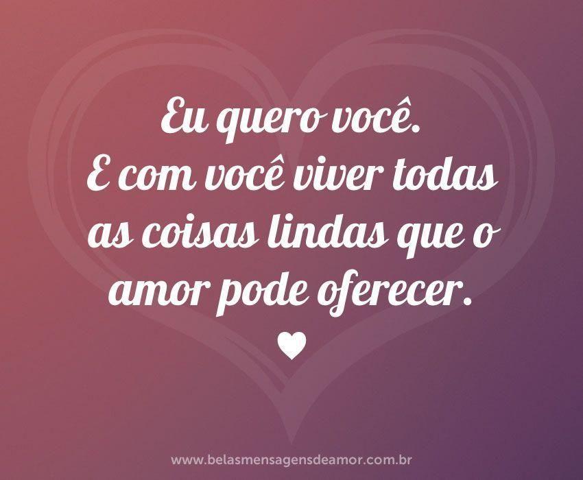 1. Quando o seu amor é infinito!