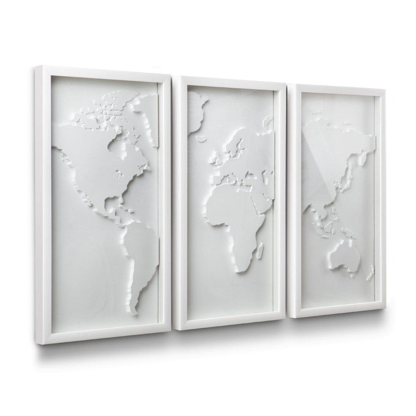 Umbra 470180 660 mapster wall decor set of 3 lowes canada umbra 470180 660 mapster wall decor set of 3 lowes canada jeuxipadfo Gallery