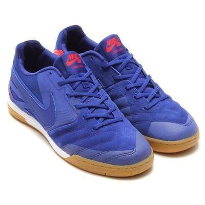 reputable site d028e 8da98 ... ii atomic orange total orange gamma blue indoor soccer shoes 012e5  aeb57  sale nike sb lunar gato wc deep royal blue white lt crims 631321 461  men nike