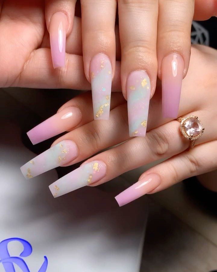 """𝕵𝖊𝖓𝖓𝖎𝖋𝖊𝖗💅🏼 on Instagram: """"#nailfie💅🏼 #nails #nailitdaily #instanails #nailsofinstagram #makeupblogger #nailstagram #nailsonfleek #girlynails #nailblogger #nailart…"""""""