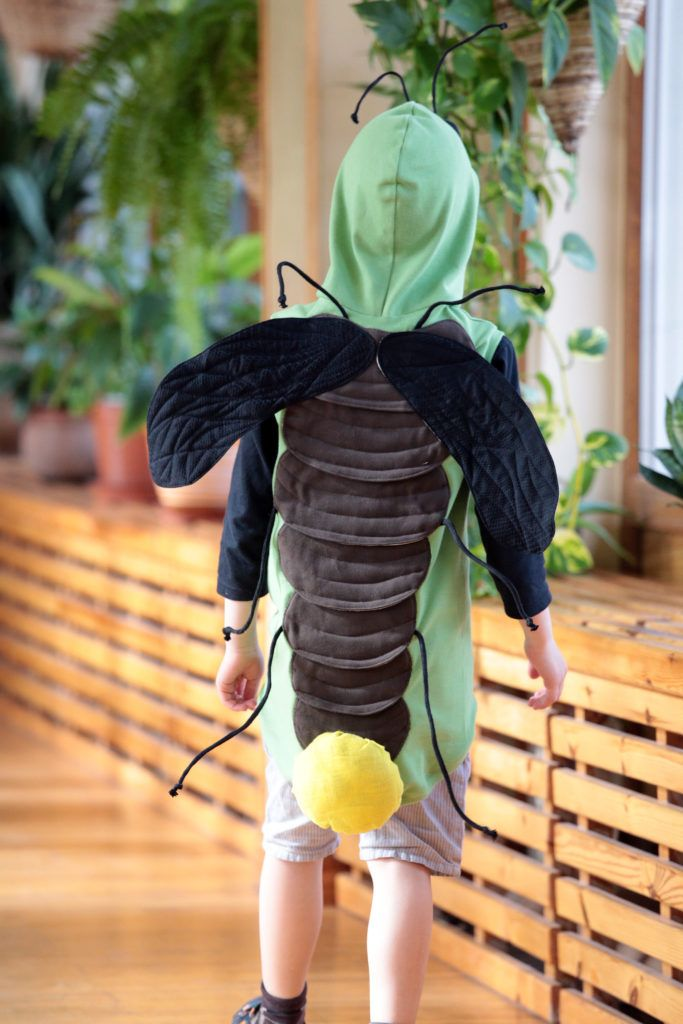 Fire fly costume for kids & Fire fly costume for kids | Kidy stuff - plays | Pinterest ...