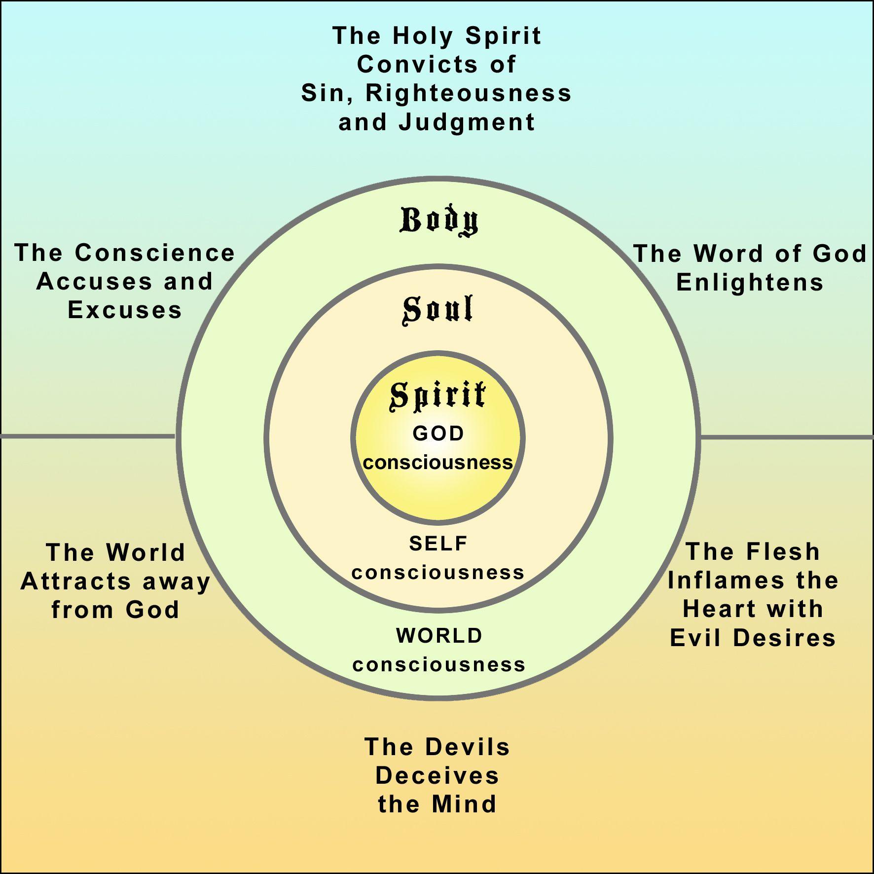Image Result For Mind Body Amp Spirit Images