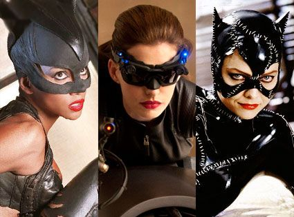 Halle Berry Catwoman Movie Catwoman Swag Pinterest Catwoman